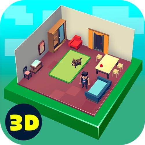 Sim Home Craft Simulator 3D