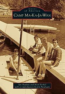 Camp Ma-Ka-Ja-Wan (Images of America)