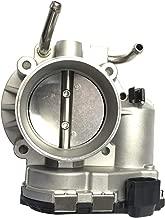 biosp Throttle Actuator Throttle Body Assembly fits for Hyundai/KIA Optima Santa FE Sonata Sorento SPORTAGE Tuscon 35100-25400