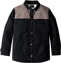 Bison Utility Jacket