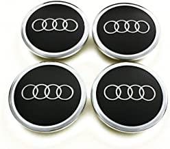 Tapas centrales de Rueda NissanLogo llantas 4x 54mm tapacubos 40342-AU510 Leaf Juke GT-R 350Z Cube Versa Quest