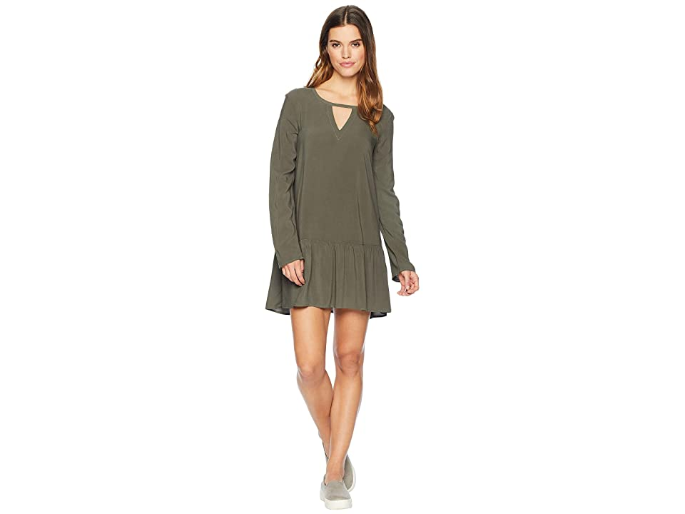 Hurley Cabo Dress (Twilight Marsh) Women