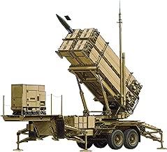 Dragon Models Patriot Missile SAM System Launching Station Black Label Series Model Kit