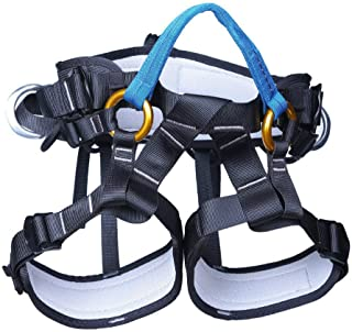 camp safety full body harness