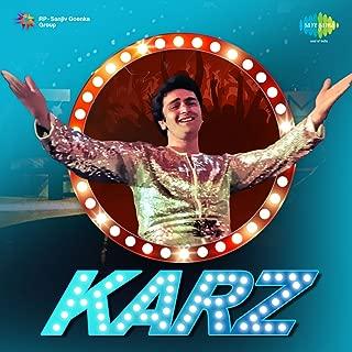 Karz (Original Motion Picture Soundtrack)