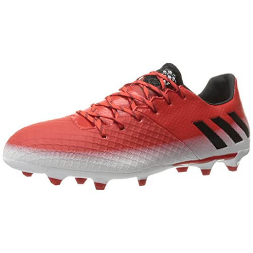 c12f8a81a27 adidas Men s Messi 16.2 Firm Ground Cleats Soccer Shoe