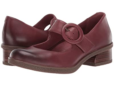 Dansko Brandy (Spice Waterproof Burnished) Women