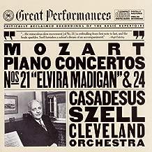 Mozart: Piano Concerto No. 21 in C Major, K. 467