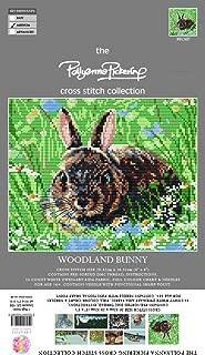 Cwoc/pollyanna Pickering Counted Cross Stitch Kit 8
