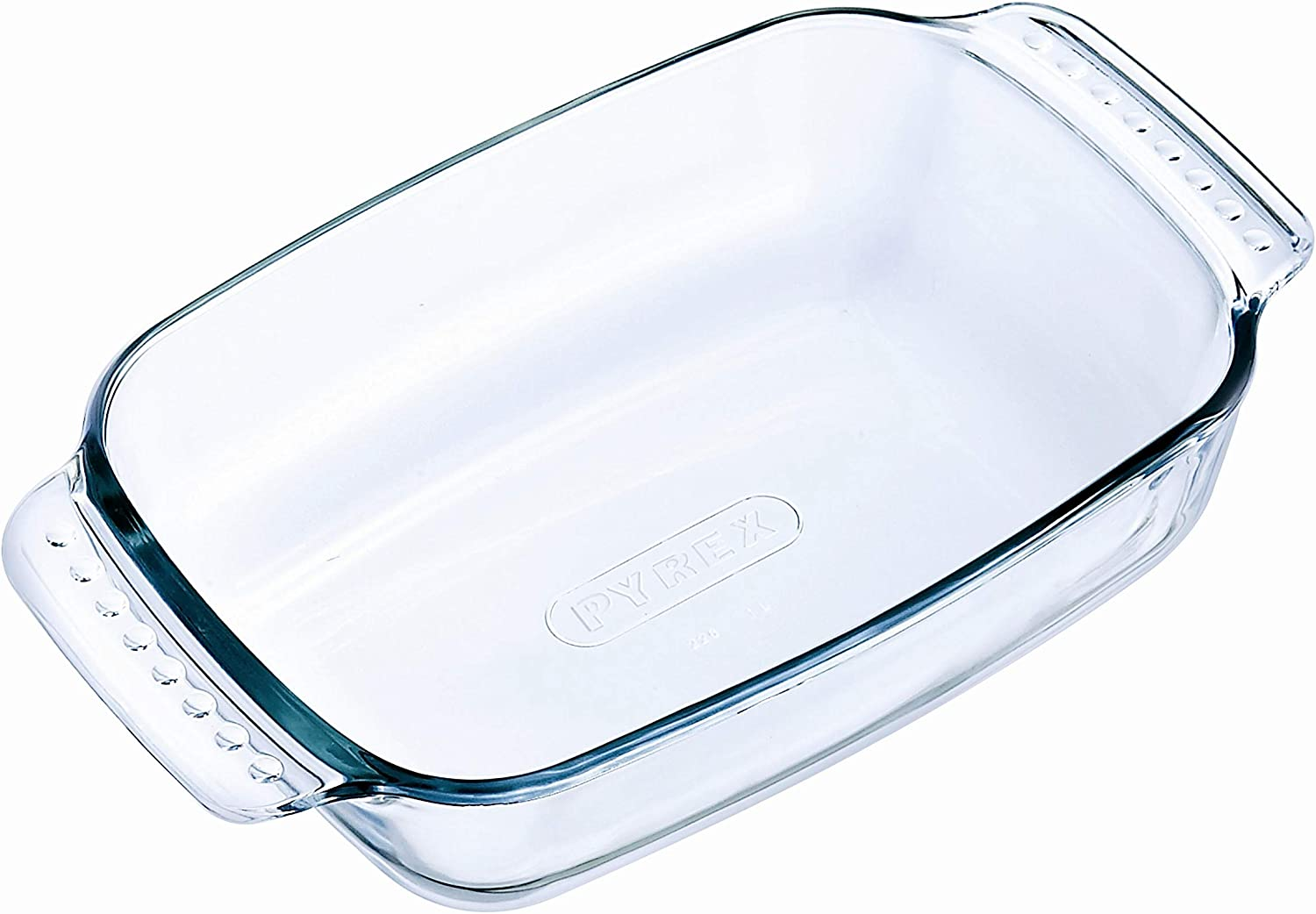 Pyrex Classic Max 64% OFF Rectangular Pan Clear Limited price sale 0.75 Glass Litre