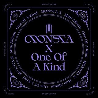 ONE OF A KIND(韓国盤)