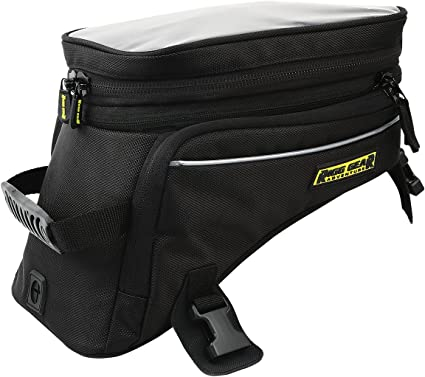 Nelson-Rigg Motorcycle Tank Bag