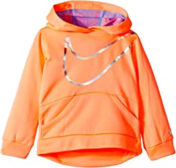 Therma Tunic Hoodie Pullover (Toddler)