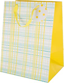 Hallmark Easter Egg Gift Bag 'Stripes' - Large