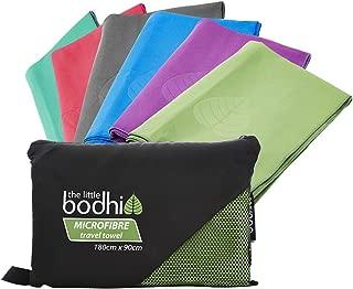 Toalla biodegradable suave y comprimida GLOYY port/átil para la belleza del hogar camping 8.8 x 9.5 pulgadas mochila 500 unidades incluye funda de transporte accesorios al aire libre