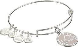 Alex and Ani - Charity By Design, Be Yourself Bangle Bracelet