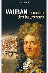 Vauban, le maître des forteresses (ARCHIPEL) Format Kindle