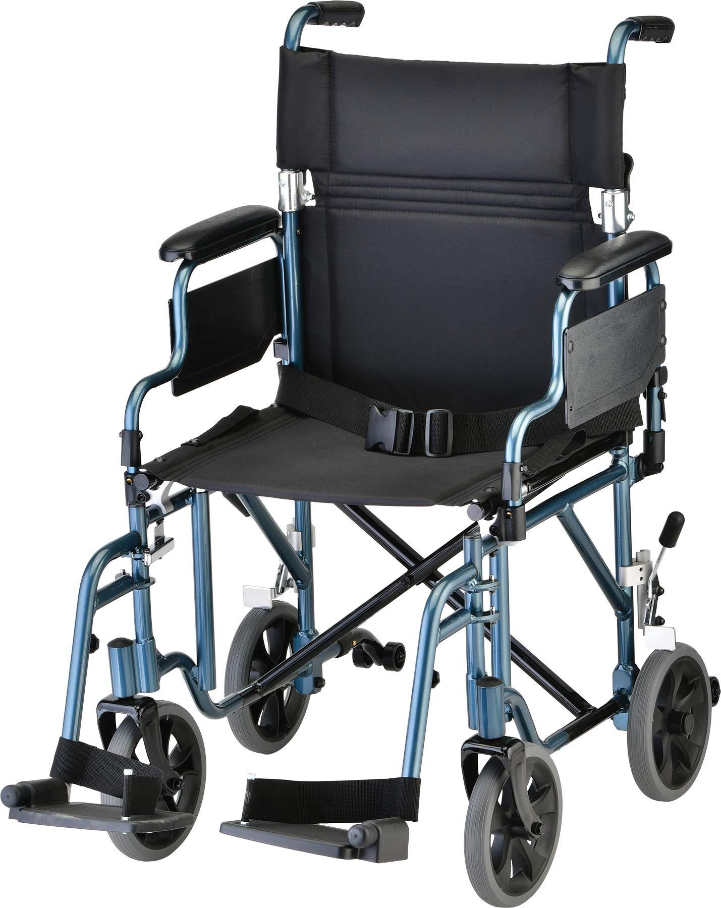 NOVA Medical Products Wheelchair Detachable