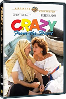 Best crazy from the heart 1991 Reviews