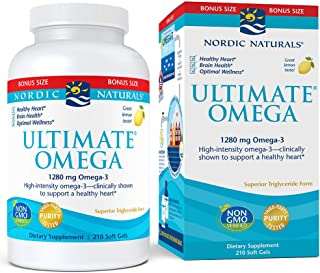 Best omega 3 fish oil uk Reviews
