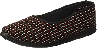 Gliders (From Liberty) Women's Red Ballet Flats - 8 UK/India (42EU)(8001081120420)