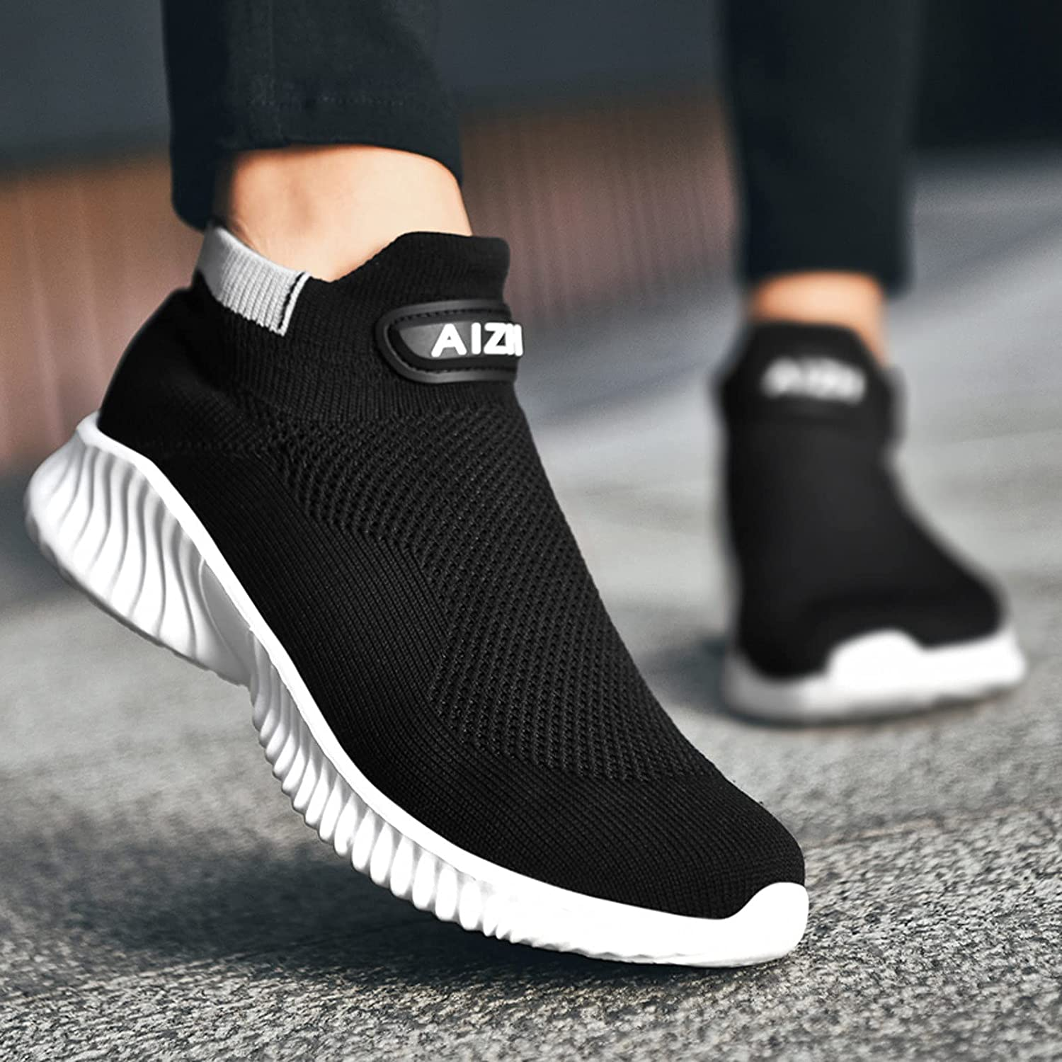 EKOUSN Unisex New life Fashion Outdoor Max 49% OFF Mesh Br Shoes Sports Runing Casual