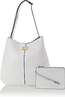 Van Heusen Women's Tote Bag (White)