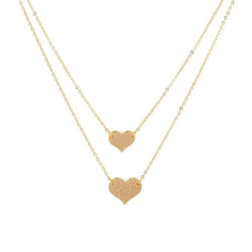 120c1624882e5 Layered Necklaces: Amazon.com