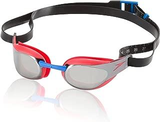Speedo FS3 Elite Mirrored Swim Goggle