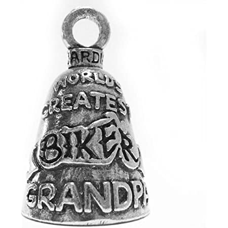 Guardian/® Bell DAD Harley Biker Bell Ride to Live 1