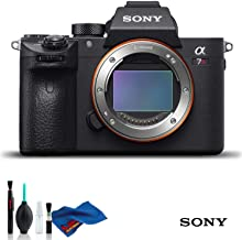 Sony Alpha a7R III Mirrorless Digital Camera - Starter Kit