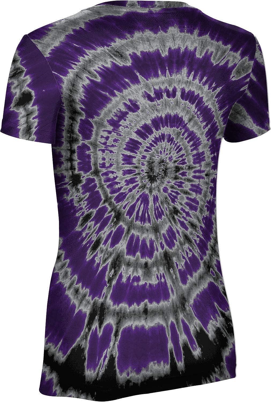 ProSphere Weber State University Girls' Performance T-Shirt (Tie Dye)