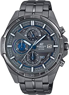 Casio Analog Grey Dial Men's Watch-EFR-556GY-1AVUDF (EX494)