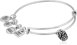 Charity by Design, Pinecone EWB Bangle Bracelet