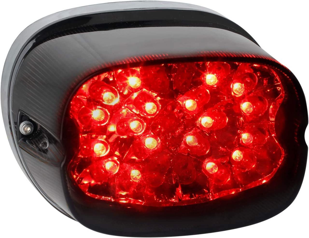 High order NTHREEAUTO Smoked LED Tail Light Integrated Brake shopping Signals Turn