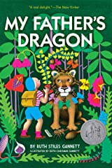 MY FATHERS DRAGON: Elmers Adventure (Japanese Edition) Kindle Edition