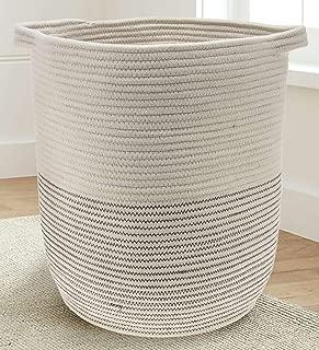 Extra Large Woven Storage Baskets | 18