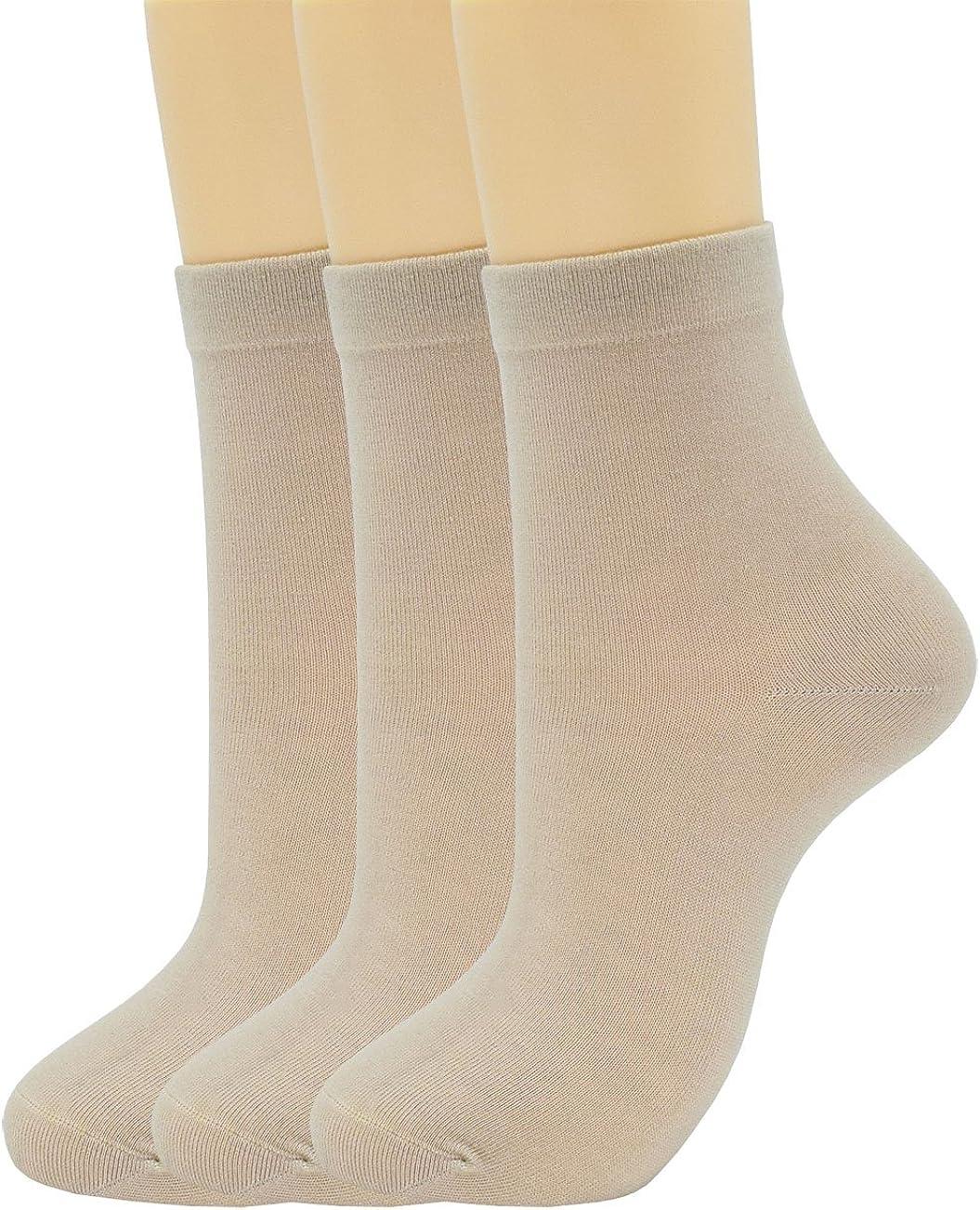 SRYL Women Fashion Casual Cotton Socks W1005