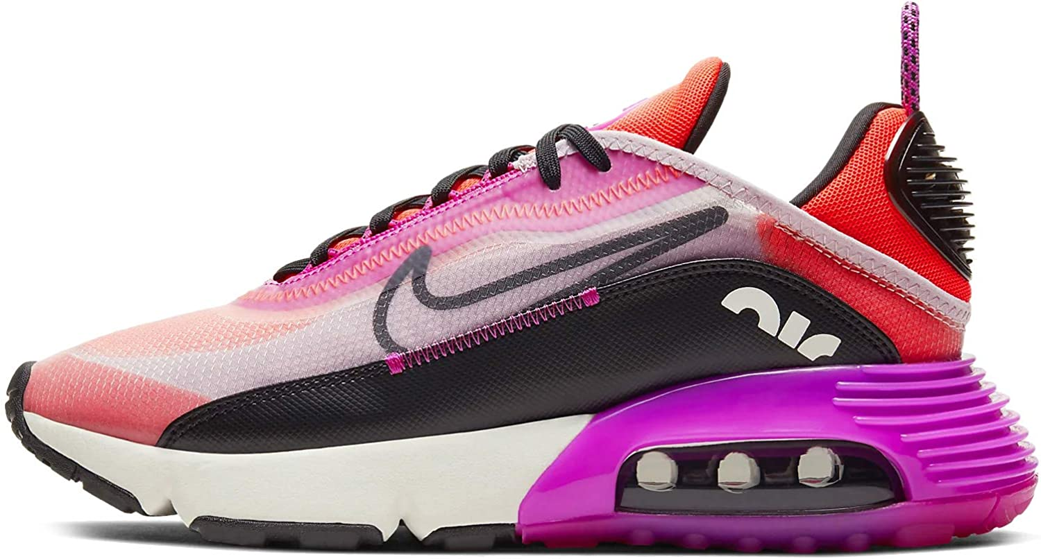 Nike Womens Air Max 2090 Ck2612-500 Running 49% Ranking TOP15 OFF Casual Shoes