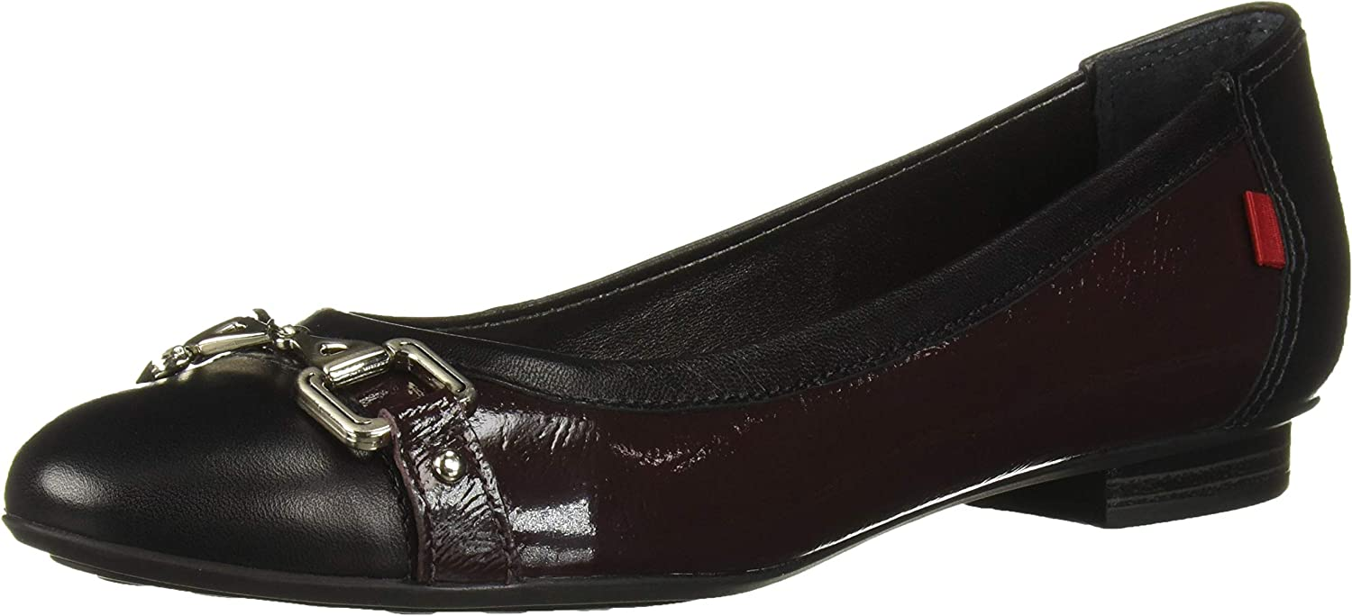 MARC JOSEPH NEW YORK Women's Leather Brazil Finally popular Free shipping anywhere in the nation brand in Fla Made Ave Park