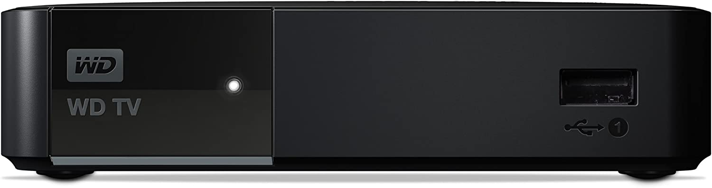 WD TV Arlington Mall Phoenix Mall Media Player WDBYMN0000NBK-HESN