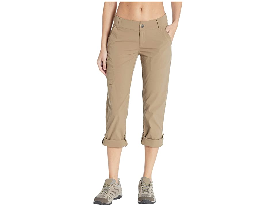 Marmot Lainey Pants (Desert Khaki) Women
