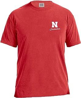 Image One NCAA School Pride Frame Short Sleeve Comfort T-Shirt