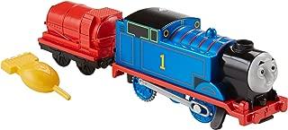 Fisher-Price Thomas & Friends TrackMaster, Real Steam Thomas [Amazon Exclusive]
