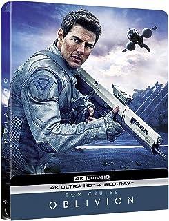オブリビオン スチールブック [4K UHD ※日本語無し + Blu-ray ※リージョンB ] (輸入版) [blu_ray]