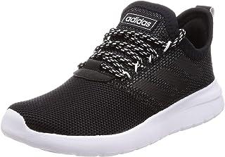 adidas Lite Racer RBN Women's Road Running Shoes, Black, 4.5 UK (37 1/3 EU)