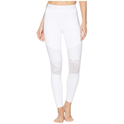 ALALA Harley Tights (White Lace) Women
