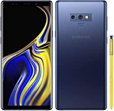 Samsung Galaxy Note 9 AT&T 128GB (Renewed) (Ocean Blue)