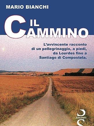 Il CAMMINO: Lavvincente racconto di un pellegrinaggio, a piedi, da Lourdes a Santiago di Compostela