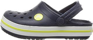 صندل كروكباند للاطفال من كروس   حذاء سهل الارتداء للاولاد والبنات   حذاء مائي